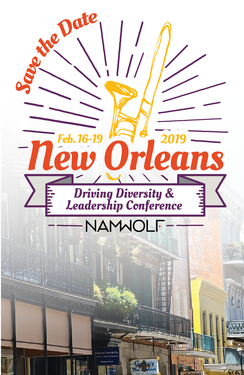 2019 Driving Diversity & Leadership Conference