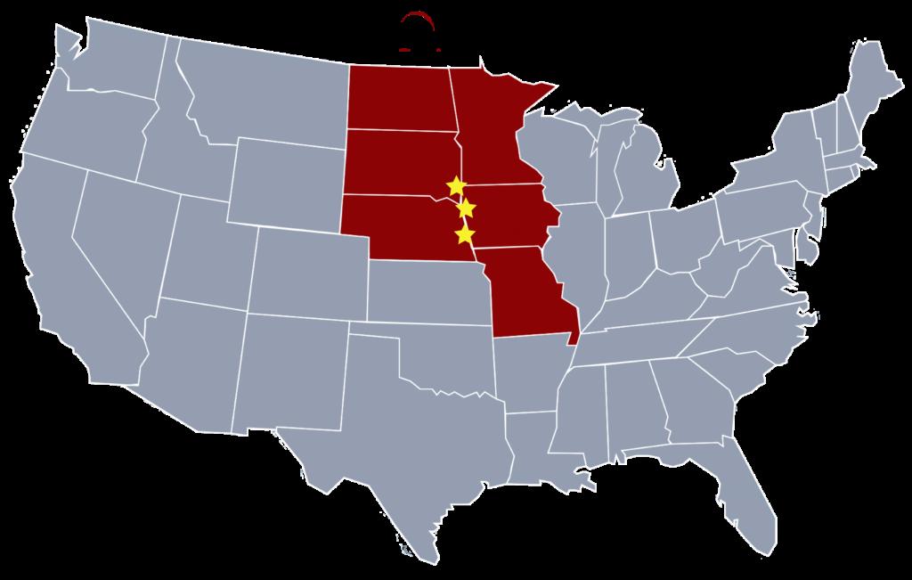 Goosmann Law Firm Iowa, Nebraska, South Dakota