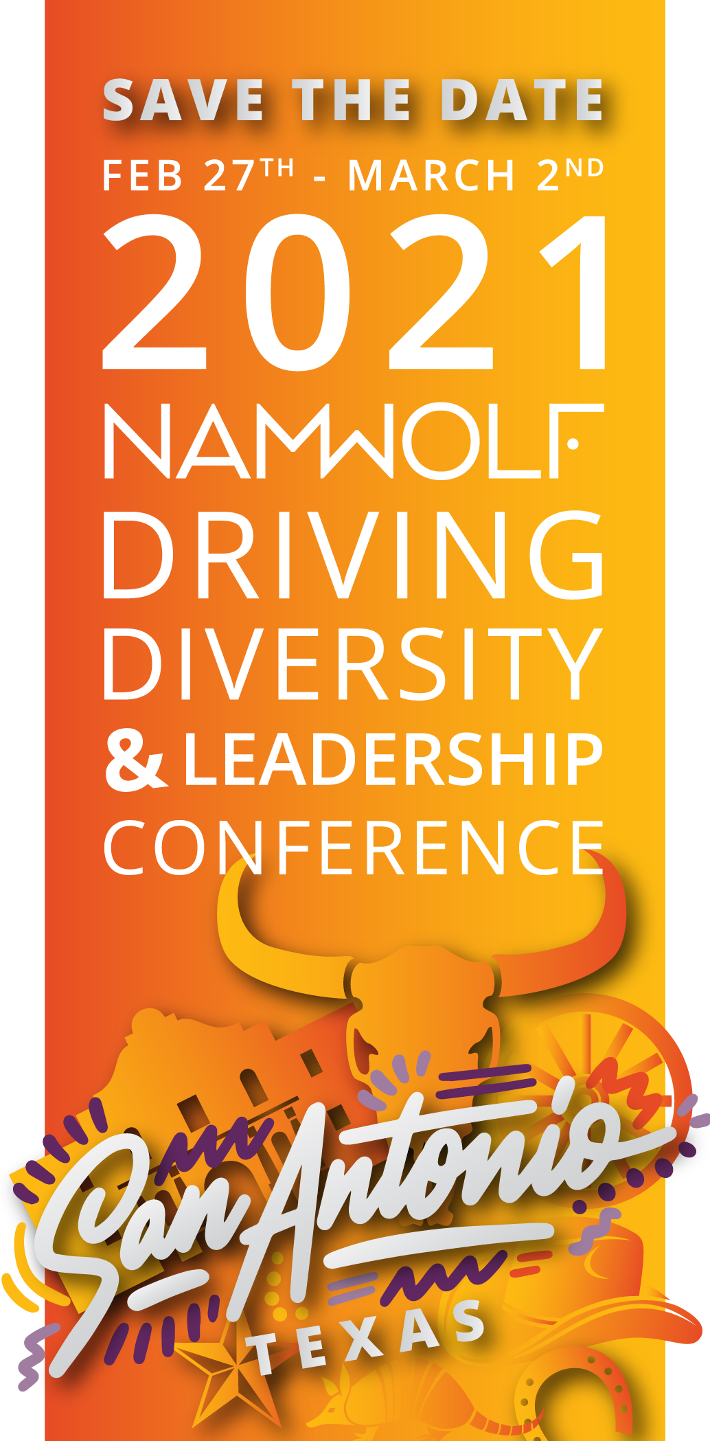 2021 Driving Diversity & Leadership Conference